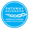 American Nurses Credentialing Center Logo